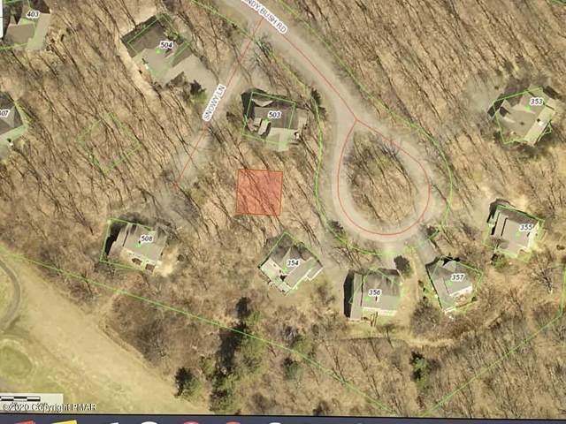 Windy Bush Rd, Long Pond, PA 18334 (MLS #PM-88436) :: Smart Way America Realty