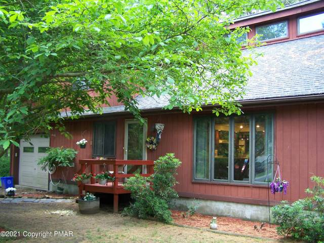 1123 S Lake Of The Pines Blvd, East Stroudsburg, PA 18302 (MLS #PM-88457) :: Kelly Realty Group