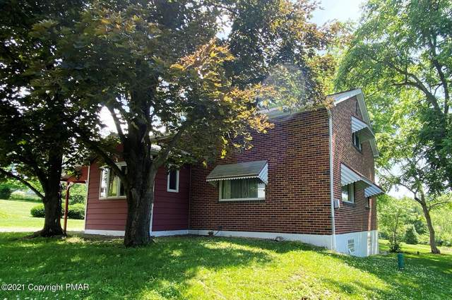 395 Fairyland Rd, Lehighton, PA 18235 (MLS #PM-88460) :: RE/MAX of the Poconos