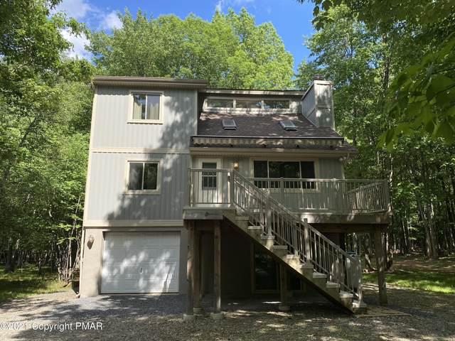 132 Keats Ln, Albrightsville, PA 18210 (MLS #PM-88464) :: RE/MAX of the Poconos