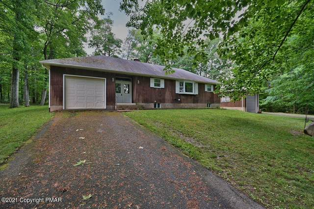 4174 Forest Dr, Kunkletown, PA 18058 (MLS #PM-88466) :: RE/MAX of the Poconos