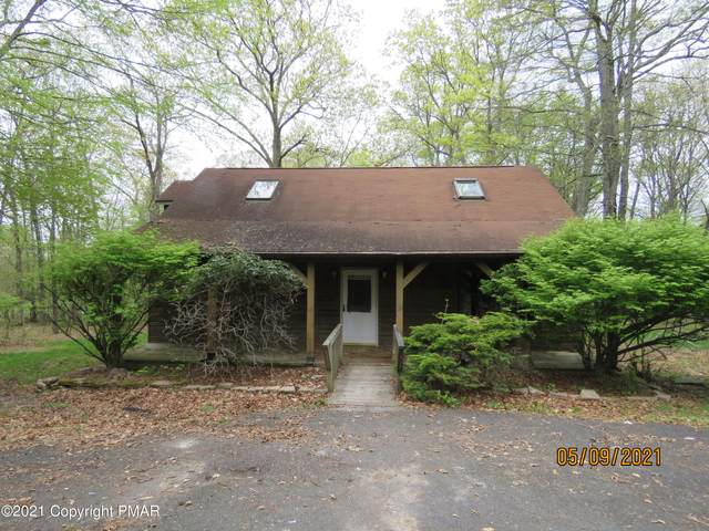 1361 Resica Falls Rd, East Stroudsburg, PA 18302 (MLS #PM-88487) :: RE/MAX of the Poconos