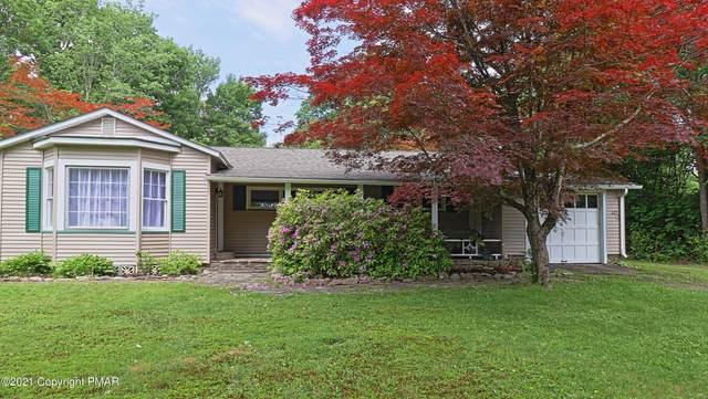 327 Carlton Rd, Mount Pocono, PA 18344 (MLS #PM-88491) :: Kelly Realty Group