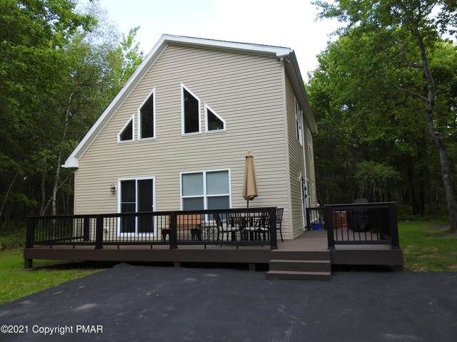 1170 Boulder Rd, Blakeslee, PA 18610 (MLS #PM-88493) :: Kelly Realty Group