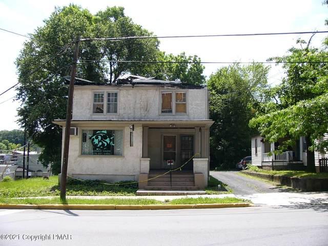 501 Sarah St, Stroudsburg, PA 18360 (#PM-88497) :: Jason Freeby Group at Keller Williams Real Estate