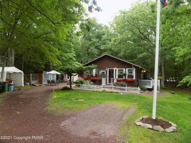 108 Tall Oak Rd, Albrightsville, PA 18210 (MLS #PM-88502) :: RE/MAX of the Poconos