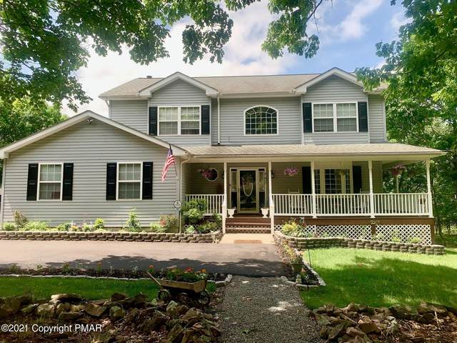 153 Claremont Dr, Albrightsville, PA 18210 (MLS #PM-88509) :: RE/MAX of the Poconos