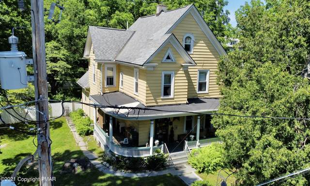 126 E Brown St, East Stroudsburg, PA 18301 (MLS #PM-88510) :: RE/MAX of the Poconos