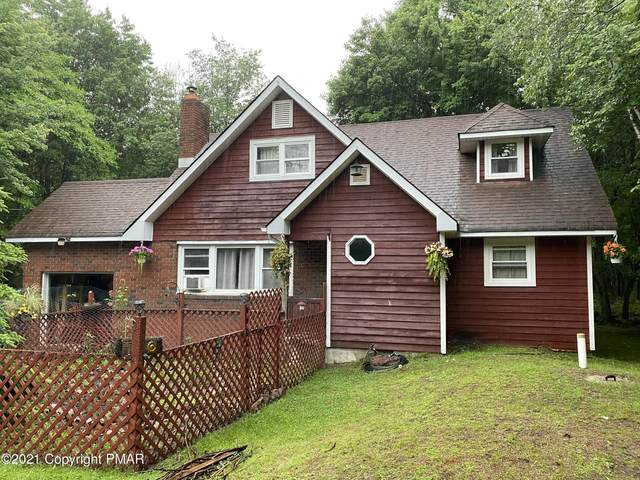 232 Birch Dr, Blakeslee, PA 18610 (MLS #PM-88551) :: RE/MAX of the Poconos