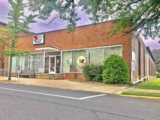 25 S Broad St, Nazareth, PA 18064 (#PM-88552) :: Jason Freeby Group at Keller Williams Real Estate