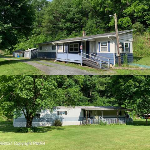 709 Zions Stone Church Road, New Ringgold, PA 17960 (MLS #PM-88564) :: RE/MAX of the Poconos