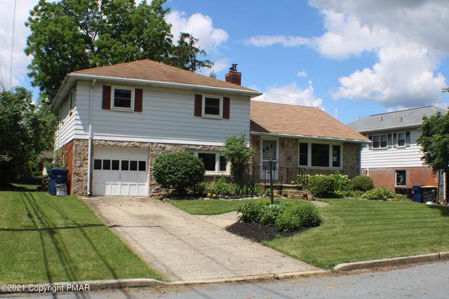 1116 N Main St, Allentown, PA 18104 (MLS #PM-88597) :: RE/MAX of the Poconos
