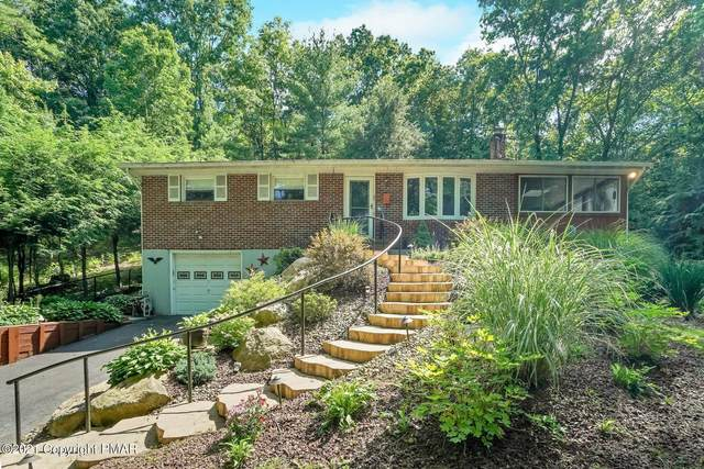 722 Fawn Rd, East Stroudsburg, PA 18301 (#PM-88641) :: Jason Freeby Group at Keller Williams Real Estate