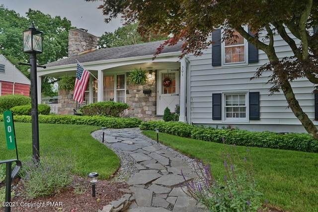 301 E Broad St, East Stroudsburg, PA 18301 (#PM-88645) :: Jason Freeby Group at Keller Williams Real Estate