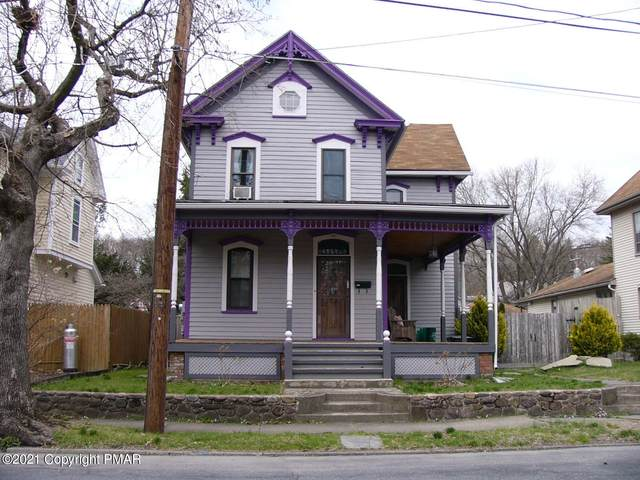 820 Thomas St, Stroudsburg, PA 18360 (#PM-88658) :: Jason Freeby Group at Keller Williams Real Estate