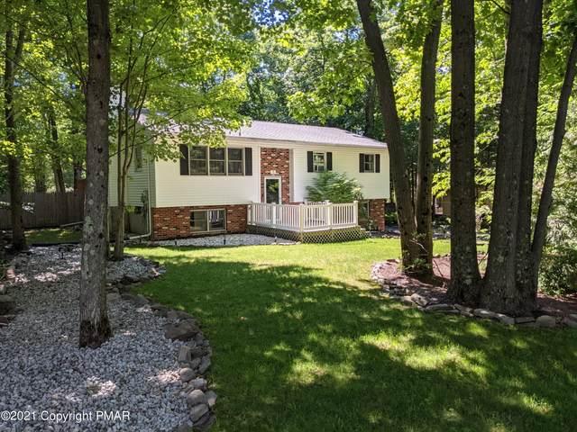 15 Stonegate Ct, Mount Pocono, PA 18344 (#PM-88663) :: Jason Freeby Group at Keller Williams Real Estate
