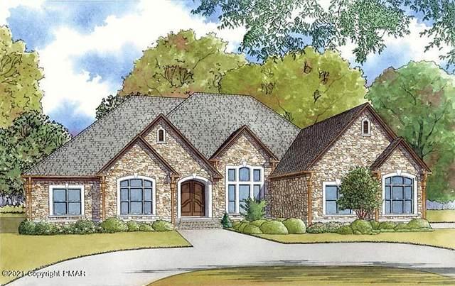 W Gate Rd 8A, Buck Hill Falls, PA 18323 (MLS #PM-88707) :: Smart Way America Realty