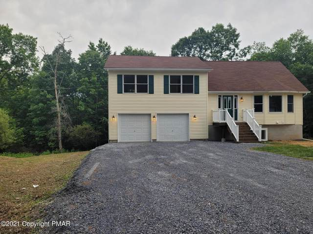 4835 Glacier Dr, East Stroudsburg, PA 18302 (MLS #PM-88726) :: Kelly Realty Group