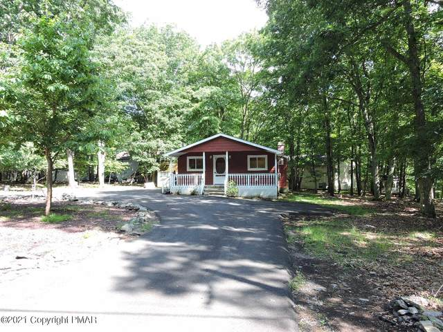 208 Scenic Dr, East Stroudsburg, PA 18302 (MLS #PM-88835) :: RE/MAX of the Poconos