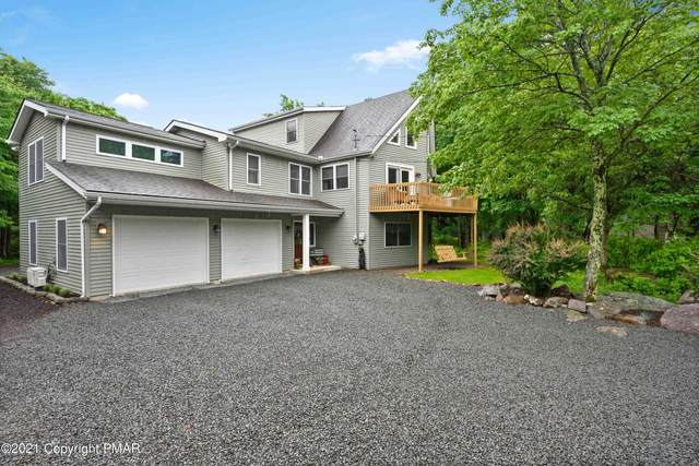 227 Birch Dr, Blakeslee, PA 18610 (MLS #PM-88895) :: RE/MAX of the Poconos