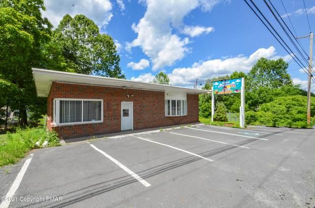 2029 Milford Rd, East Stroudsburg, PA 18301 (MLS #PM-88898) :: Smart Way America Realty