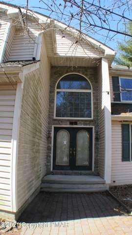 110 Pinewood Dr, East Stroudsburg, PA 18302 (MLS #PM-88919) :: Smart Way America Realty