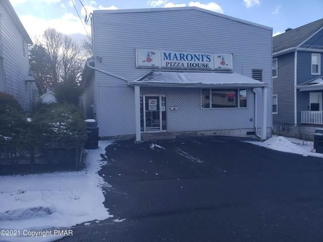 1345 Saint Ann St, Scranton, PA 18504 (MLS #PM-88921) :: Kelly Realty Group