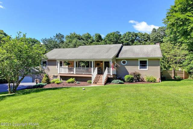 116 Scott Dr, Stroudsburg, PA 18360 (MLS #PM-88945) :: Kelly Realty Group