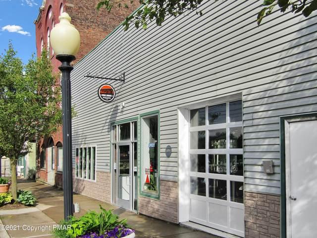 1260 E Main St, Susquehanna, PA 18834 (MLS #PM-89016) :: RE/MAX of the Poconos