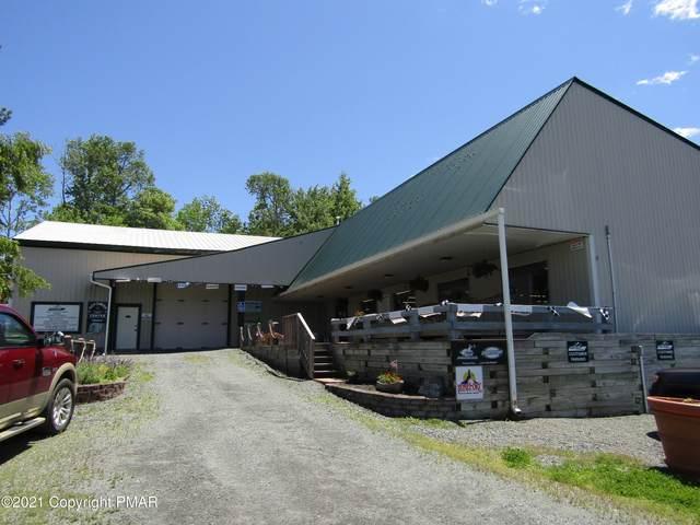 1446 Hamlin Hwy, Lake Ariel, PA 18436 (MLS #PM-89017) :: Kelly Realty Group