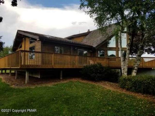 312 S Delaware Dr, Mount Bethel, PA 18013 (MLS #PM-89028) :: Kelly Realty Group