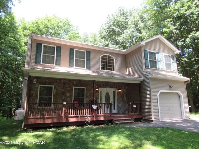 117 Ridge Rd, Pocono Lake, PA 18347 (MLS #PM-89082) :: Smart Way America Realty