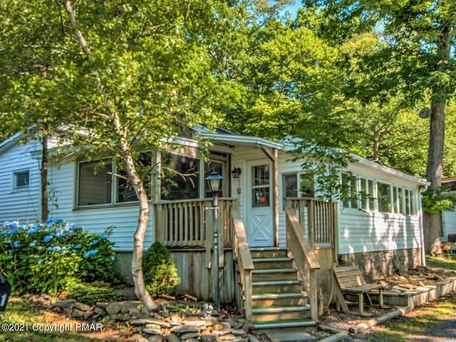 351 Manzanedo Lake Rd, East Stroudsburg, PA 18302 (MLS #PM-89099) :: Kelly Realty Group