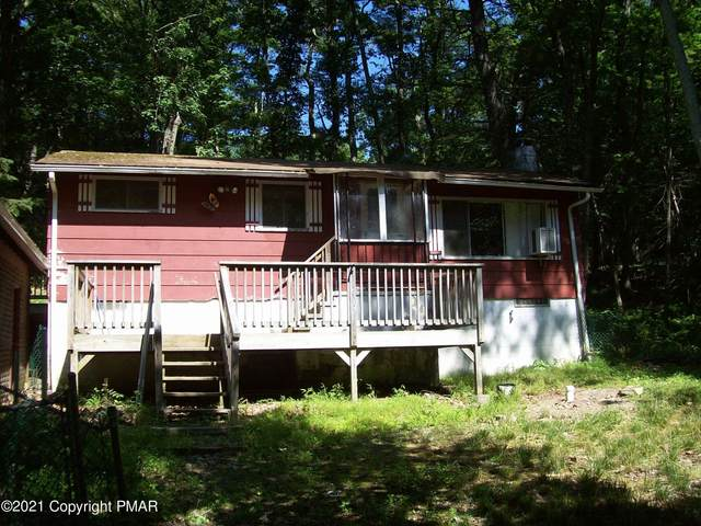 213 Butternut St, Dingmans Ferry, PA 18328 (MLS #PM-89118) :: RE/MAX of the Poconos