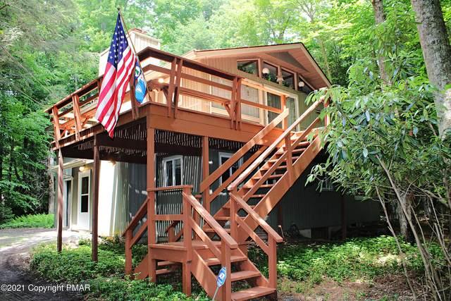 1172 Deer Trail Rd, Pocono Pines, PA 18350 (MLS #PM-89124) :: RE/MAX of the Poconos