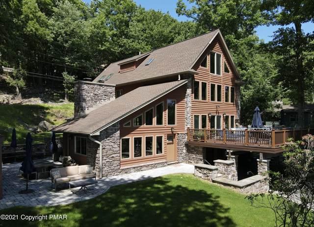 71 Lake Dr, Lake Harmony, PA 18624 (MLS #PM-89128) :: Kelly Realty Group