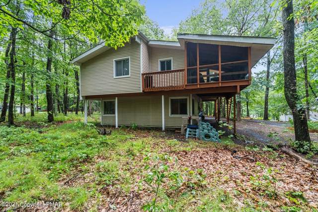 202 Country Club Dr, Lords Valley, PA 18428 (MLS #PM-89150) :: Kelly Realty Group