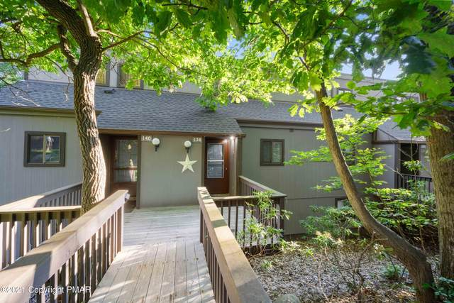 138 Cross Country Ln, Tannersville, PA 18372 (MLS #PM-89171) :: Smart Way America Realty