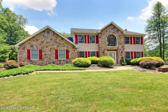 1527 Fox Creek Rd, Stroudsburg, PA 18360 (MLS #PM-89186) :: Kelly Realty Group