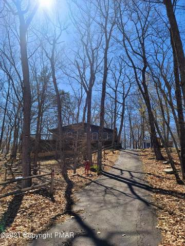 214 Mockingbird Ct, Bushkill, PA 18324 (MLS #PM-89187) :: Kelly Realty Group