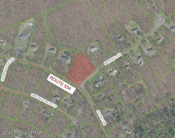 21 Merriwill Ln, Kunkletown, PA 18058 (MLS #PM-89222) :: Kelly Realty Group
