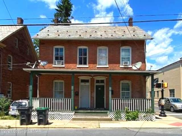 700-702 Ann St, Stroudsburg, PA 18360 (MLS #PM-89232) :: RE/MAX of the Poconos