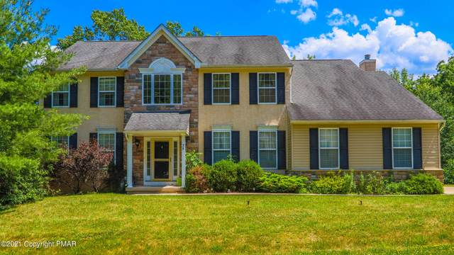 315 Shawnee Valley Dr, East Stroudsburg, PA 18302 (MLS #PM-89258) :: RE/MAX of the Poconos
