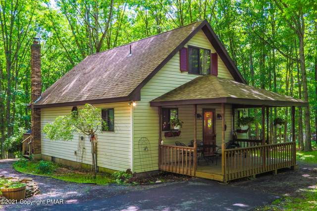 544 Recreation Dr, Effort, PA 18330 (MLS #PM-89329) :: RE/MAX of the Poconos