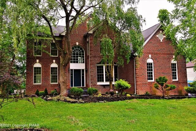 3351 Doral Ct, East Stroudsburg, PA 18302 (MLS #PM-89348) :: RE/MAX of the Poconos