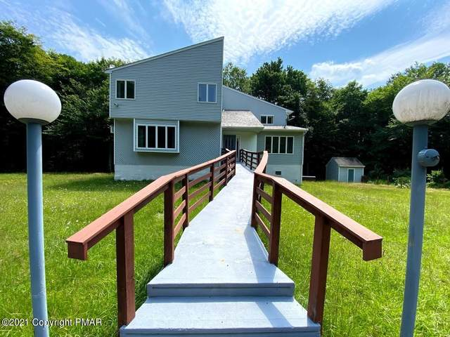 248 High Country Drive, Blakeslee, PA 18610 (MLS #PM-89378) :: RE/MAX of the Poconos