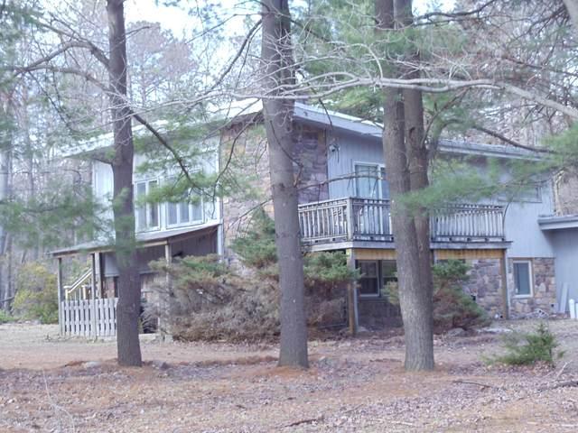 158 Pineknoll Dr, Lake Harmony, PA 18651 (MLS #PM-89415) :: Kelly Realty Group