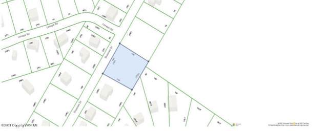 226 & 227 Shawnee Dr, East Stroudsburg, PA 18302 (MLS #PM-89467) :: Kelly Realty Group