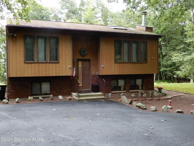 175 Clubhouse Dr, East Stroudsburg, PA 18302 (MLS #PM-89490) :: RE/MAX of the Poconos