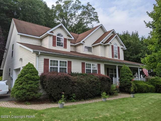 219 Emily Way, Kunkletown, PA 18058 (MLS #PM-89498) :: Kelly Realty Group